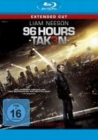 96 Hours - Taken 3 - Extended Cut (Blu-ray)
