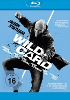 Wild Card (Blu-ray)
