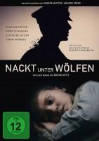 Nackt unter Wölfen (DVD)
