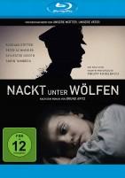 Nackt unter Wölfen (Blu-ray)