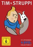Tim & Struppi - Collection 2 (DVD)
