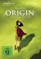 Origin - Spirits of the Past (DVD)