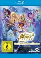Winx Club - Das Geheimnis des Ozeans (Blu-ray)