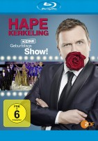 Hape Kerkeling - Keine Geburtstagsshow! (Blu-ray)