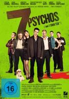 7 Psychos (DVD)