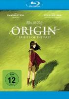 Origin - Spirits of the Past (Blu-ray)