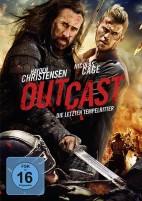 Outcast - Die letzten Tempelritter (DVD)