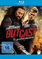 Outcast - Die letzten Tempelritter (Blu-ray)
