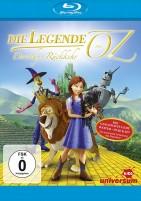 Die Legende von Oz - Dorothy's Rückkehr - Blu-ray 3D + 2D (Blu-ray)