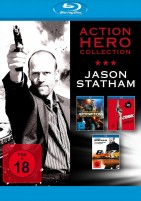 Jason Statham - Action Hero Collection (Blu-ray)