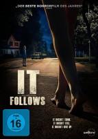 It Follows (DVD)