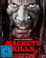 Machete Kills - Limited Collector's Edition (Blu-ray)