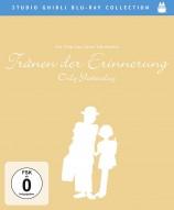 Tränen der Erinnerung - Only Yesterday - Studio Ghibli Blu-ray Collection (Blu-ray)