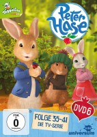 Peter Hase - DVD 6 (DVD)
