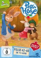 Peter Hase - DVD 7 (DVD)