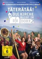 Täterätää! Die Kirche bleibt im Dorf 2 (DVD)