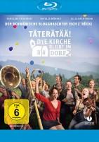 Täterätää! Die Kirche bleibt im Dorf 2 (Blu-ray)
