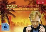CSI: Miami - Komplettbox / 2. Auflage (DVD)