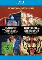 Fritz Lang Indien-Edition (Blu-ray)