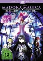 Madoka Magica - Der Film: Rebellion - Special Edition (DVD)