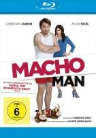 Macho Man (Blu-ray)