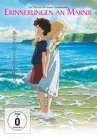 Erinnerungen an Marnie (DVD)