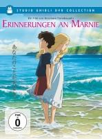 Erinnerungen an Marnie - Special Edition (DVD)