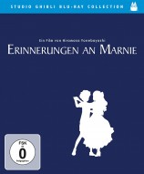 Erinnerungen an Marnie (Blu-ray)