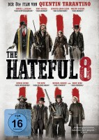 The Hateful 8 (DVD)