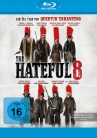 The Hateful 8 (Blu-ray)