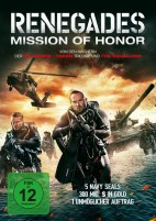 Renegades - Mission of Honor (DVD)