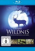 Unsere Wildnis (Blu-ray)