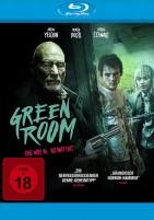 Green Room (Blu-ray)