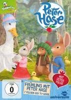 Peter Hase - DVD 9 (DVD)