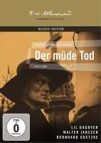 Der müde Tod (DVD)