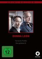 Donna Leon - Tierische Profite & Das goldene Ei (DVD)