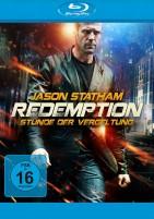 Redemption - Stunde der Vergeltung (Blu-ray)