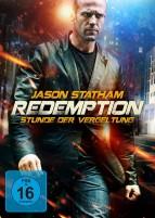 Redemption - Stunde der Vergeltung (DVD)