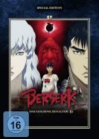 Berserk - Das goldene Zeitalter II - Special Edition (DVD)