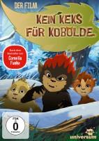 Kein Keks für Kobolde - Der Film (DVD)