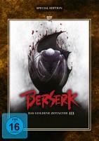 Berserk - Das goldene Zeitalter III - Special Edition (DVD)