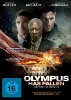 Olympus Has Fallen - Die Welt in Gefahr (DVD)