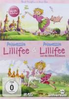 Prinzessin Lillifee & Prinzessin Lillifee und das kleine Einhorn (DVD)