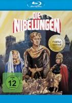 Die Nibelungen - 1966 (Blu-ray)
