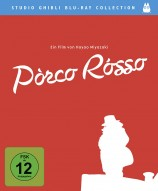 Porco Rosso - Studio Ghibli Blu-ray Collection (Blu-ray)