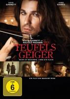 Der Teufelsgeiger (DVD)