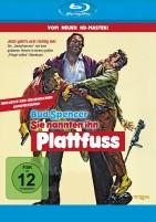 Sie nannten ihn Plattfuss (Blu-ray)