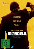 Mandela - Der lange Weg zur Freiheit (DVD)