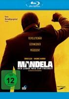 Mandela - Der lange Weg zur Freiheit (Blu-ray)