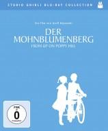 Der Mohnblumenberg - Studio Ghibli Blu-ray Collection (Blu-ray)